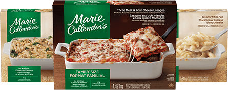 Marie Callender's Product Group